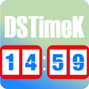 Daily Scrum Timer Keeper (DSTimeK)